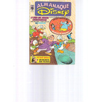 Almanaque Disney 125 - 1981 - Ed. Abril