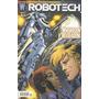 Robotech Nº 5 Inspirado No Anime Macross Panini Ed. Panini