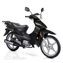 Traxx Cinquentinha Moby 50cc