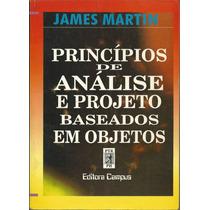 Princípios De Análise Projeto Baseados Objetos James Martin