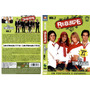 Dvd Rebelde Temporada 2 Volume 2