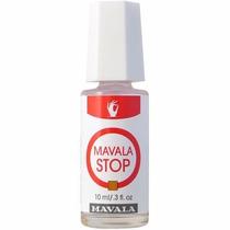 Base Mavala Stop Tratamento Para Parar De Roer Unhas 10ml