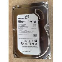 Hd Seagate Sv35 - 1000 Gb - St1000vx000 (novo) - 1 Tb