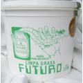 Limpa Graxa Sabao Pasta Desengraxante Biodegradavel 2,5 Kg