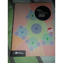 Química (físico-química) Vol. 2 Usberco E Salvador