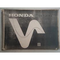Catálago De Peças Honda E Yamaha Diversos
