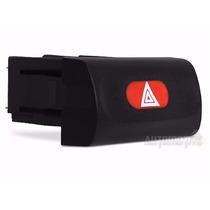 Botão Interruptor Emergência Pisca Alerta Vectra 97 A 99