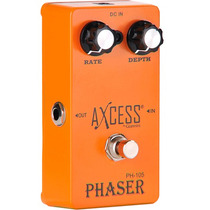 Pedal Axcess Giannini - Ph105 Phaser - Pd0051