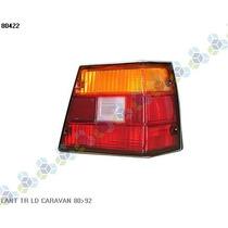 Lanterna Traseira Direita Caravan 80/92 - Ht