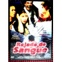 Dvd Original - Rajada De Sangue