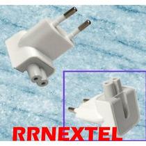 Plug Tomada Adaptador Para Mac Apple Macbook / Pro Nacional