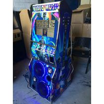 Máquina De Música Em S 19 Polegadas Junkebox