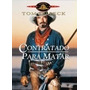 Contratado Para Matar Dvd Lacrado Original Tom Selleck