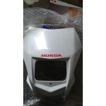 Carenagem Do Farol Crf 230 2015 Original Honda Melhor Preço.