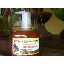 Sabonete Liquido Barbatimão 300 Ml