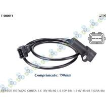 Sensor De Rotação Gm Corsa Wagon 1.0 16v 99/02 - Tsa