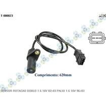 Sensor De Rotação Fiat Palio Weekend 1.6 16v 97/... - Tsa