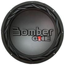 Sub 12 One 200w Rms 4 Ohms Bob Simples Original Bomber