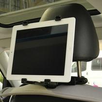 Suporte Carro Veicular Encosto Banco Ipad Galaxy Tab Tablet