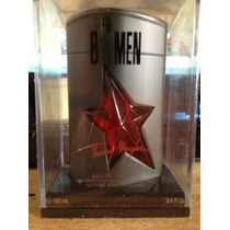 A Men B Men Edt Amostra 2,5ml Spray 100%original