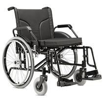 Cadeira De Roda Para Obeso Até 160kg - Pronta Entrega