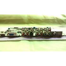 Placa Principal Tv Plasma Philips 42pf7321 Anuncio