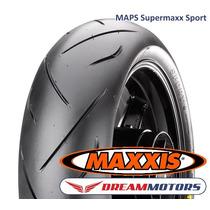 Pneu Maxxis Maps 190/50 Cbr1000rr Srad Gsxr 1000 Hayabusa