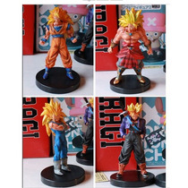 Conjunto Dragon Ball Z