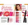 Batom Caneta Sabrina Sato - Yes Cosmetics -