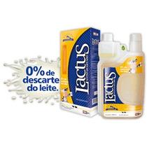 Lactus Vermífugo Para Gado Leiteiro 0% Descarte Leite