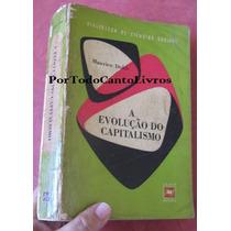 A Evolução Do Capitalismo De Maurice Dobb