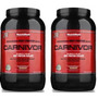 2 X Carnivor Beef Protein - 2 Lbs 980g Musclemeds(= 1960g)