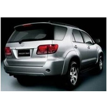 Toyota Hilux Sw4 2007 - Sucata Motor/caixa/lataria