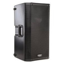 Caixa Bi-amplificada Qsc K12 1000w ++ General Som ++