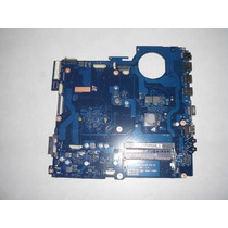 Placa Notebook Samsung Rv415 Amd C/ Processador Integrado