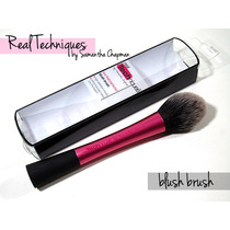 Pincel Real Techniques Brush Blush Contorno Iluminador Po