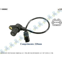 Sensor De Rotação Gm Omega Gls/cd 95/98 - Tsa