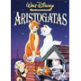 Dvd Original Do Filme Aristogatas
