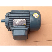Motor 380v 1/2hp