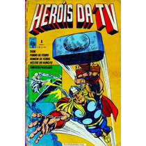 Revistas Digitalizadas Herois Da Tv - 2 Dvds