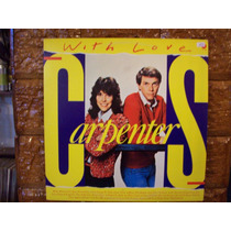# Vinil Lp Carpenters - With Love