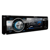 Dvd Player Pioneer Dvh-8780avbt + Camera De Ré Bluetooth Usb