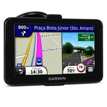 Gps Garmin Nuvi 2415lt 4.3 Touch City Navigator Automotivo