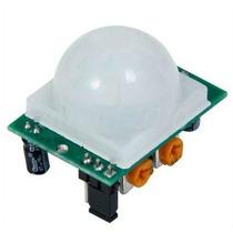 Sensor De Presença Movimento Pir - Arduino - Envio Imediato