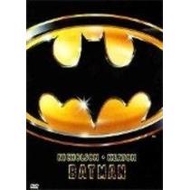 Dvd Original Do Filme Batman ( Jack Nicholson)