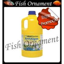 Alcon Labcon Garden Antialgas Para Lagos 5kg Fish Ornament