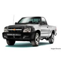 Capa Protetor Frontal Capô E Parachoque P/ Chevrolet S10