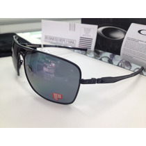 Ocuos Solar Oakley Plaintiff Squared Polarizado 004063-04