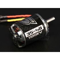 Motor Ntm Prop Drive Series 35-48a 1100kv / 640w