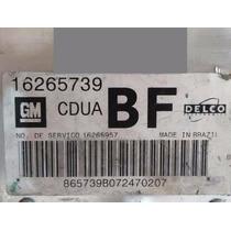 Modulo Corsa 1.6 Mpfi - 16.265.739 / Cdua / Bf